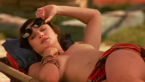 Nude body of rachel weisz