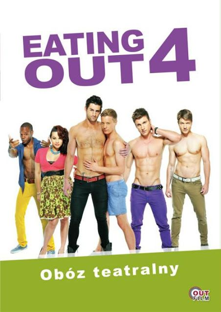 Eating out drama camp full movie free online