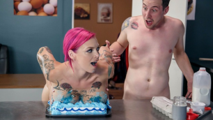 Brazzers anna bell peaks sexy pictures worth a thousand words