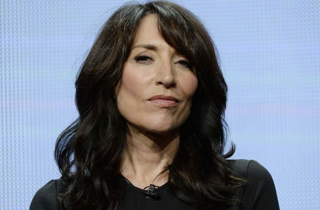 Is katey sagal related to steven seagal