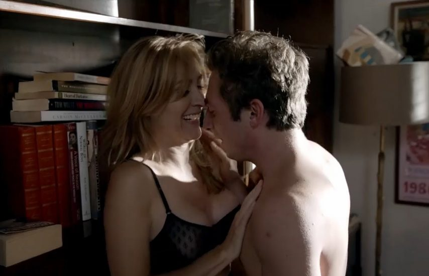 Sasha alexander topless in shameless free mobile