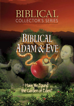 Adam and eve dvds