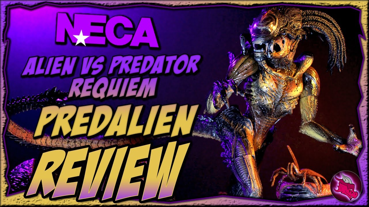 Predalien video de musica youtube