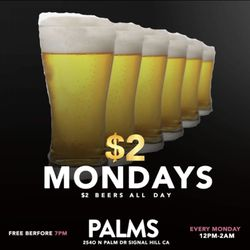 The palms gentlemen club long beach