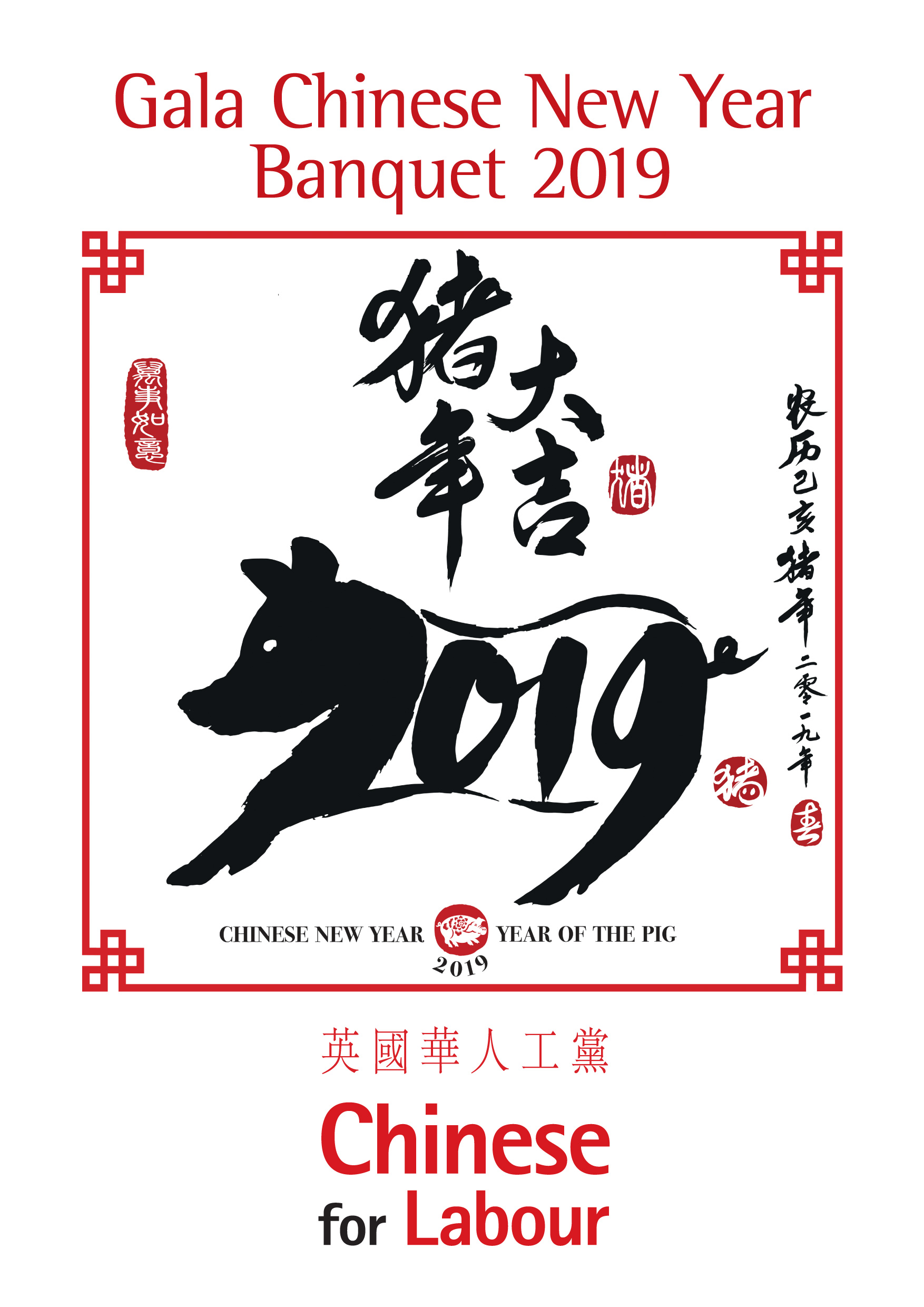 Asian new year 2009 when
