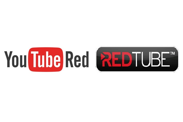 Red tube picture