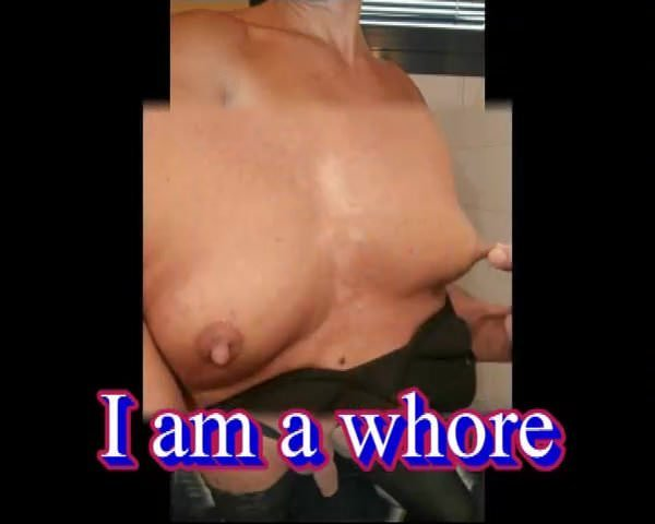Feminized male sissy breasts free videos watch download