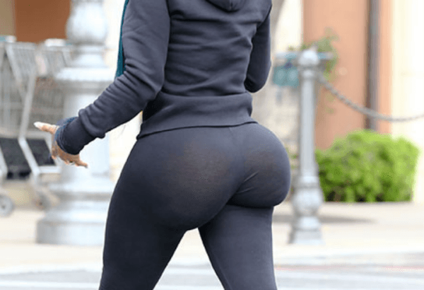 Images of big butts