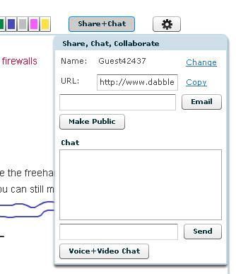 Make free chat room