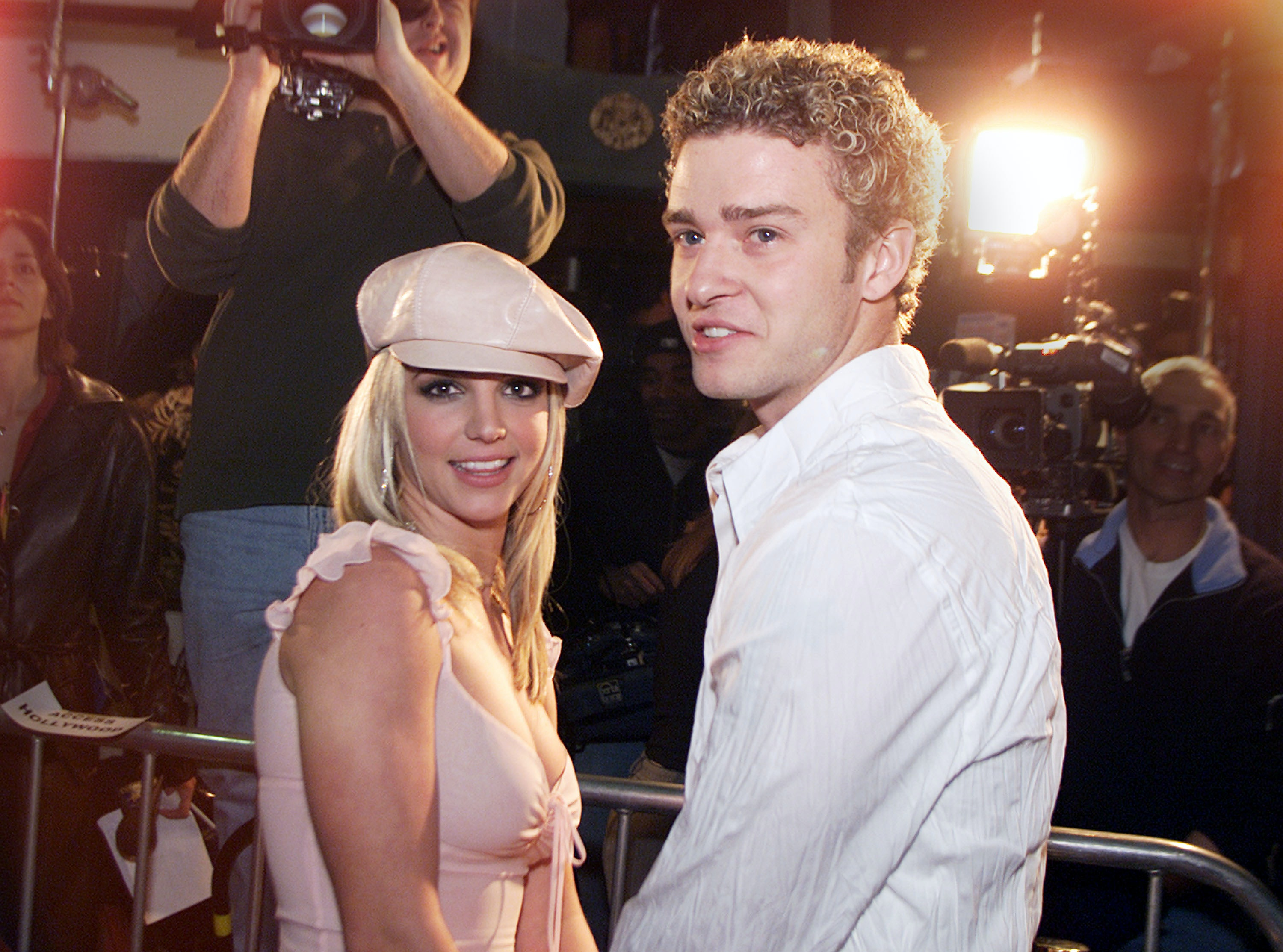 Britney spears and justin timberlake sex tape video