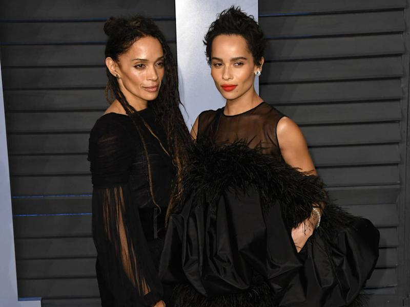 Lisa bonet nude pics a large collection of exclusive