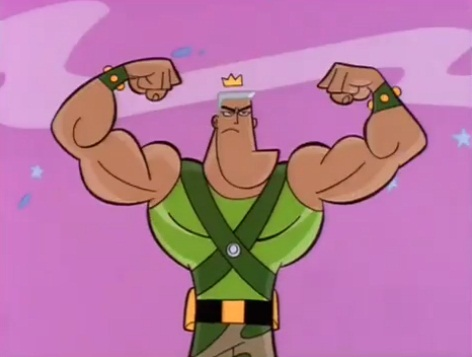 Absolutbleu fairly oddparents jorgen von strangle male