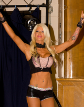 Angelina love leaked photoshoot pics