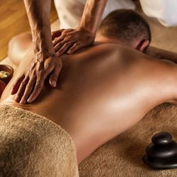 Silky touch massage amsterdam