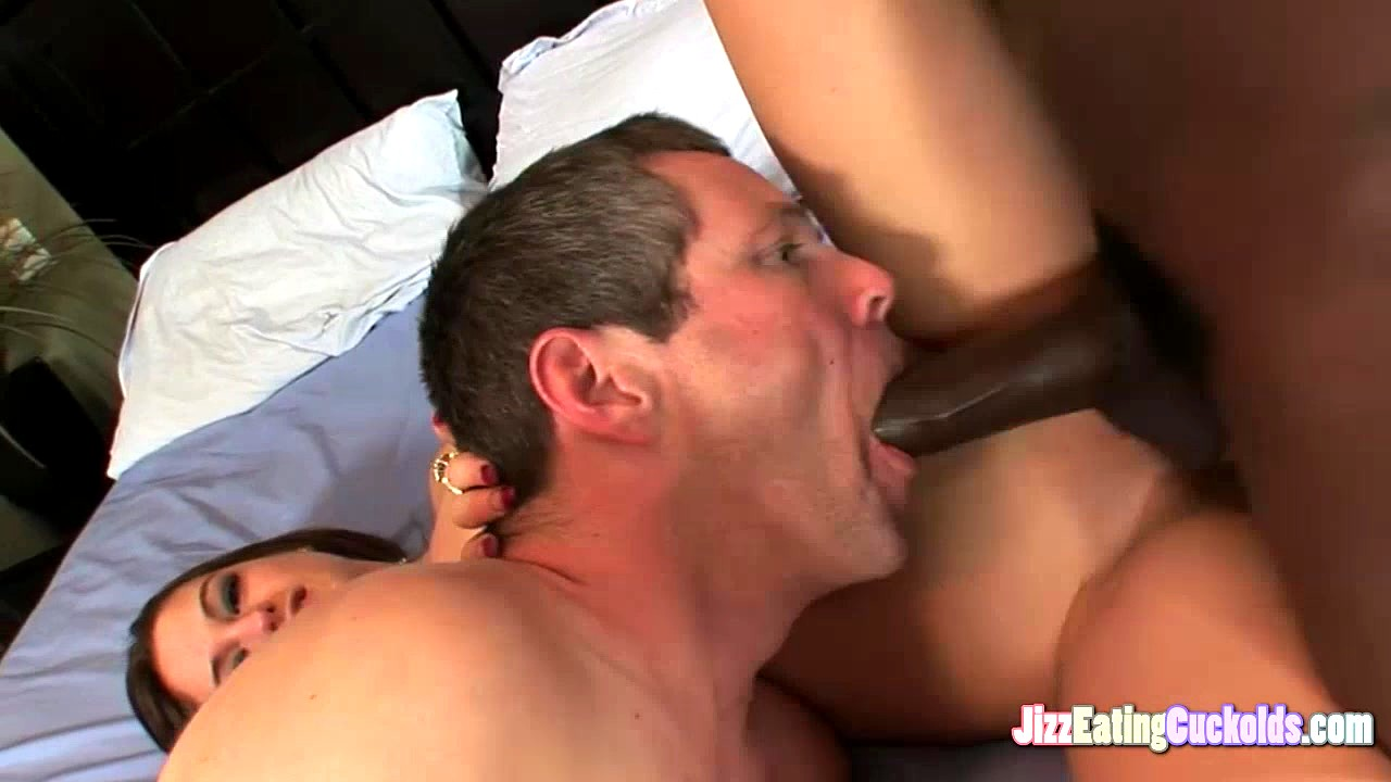Bisexual cuckold cum swallow free porn tube watch