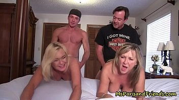 Family group insest orgies