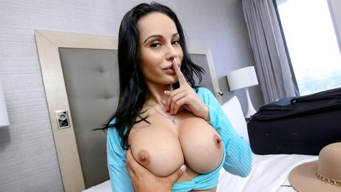 Tiffany watson perfect nudity and hardcore sex in pov anal