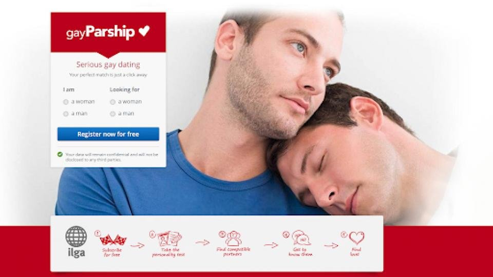 Gay dating service disability