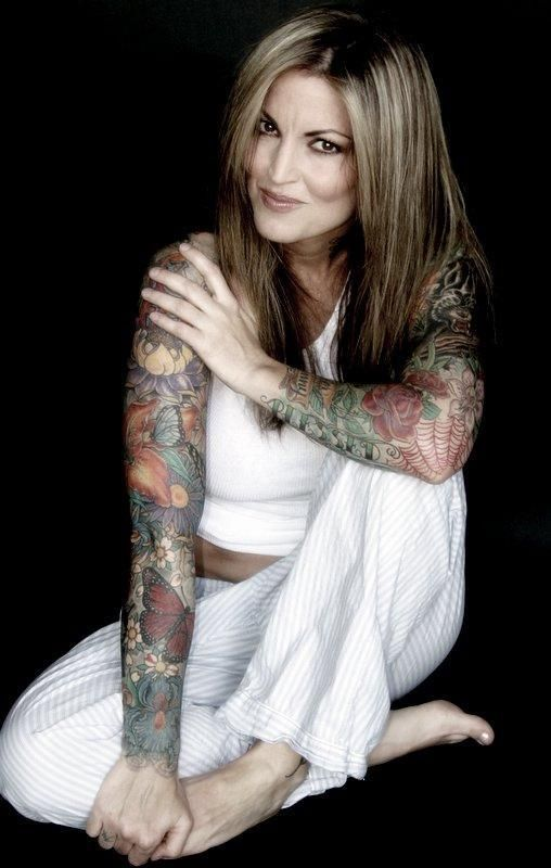 Janine lindemulder wallpapers and photos
