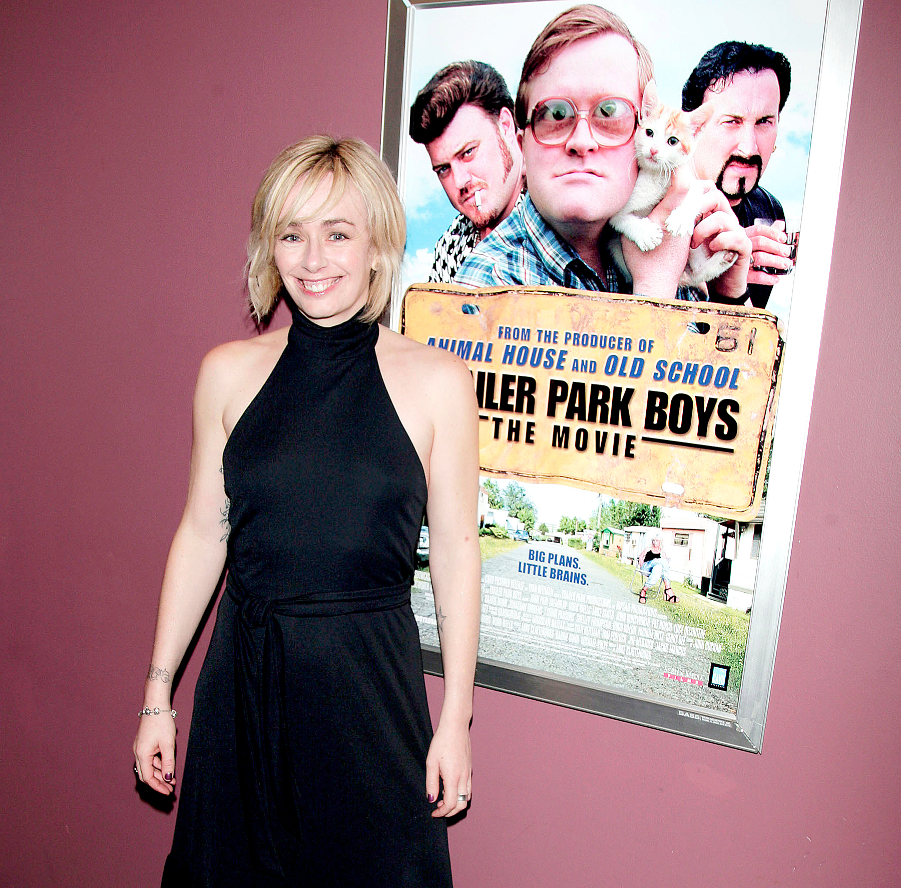 Lucy decoutere sexy