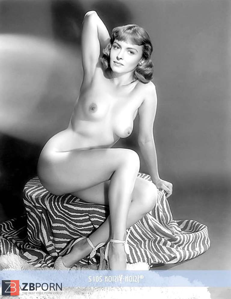 Naked pictures of donna reed
