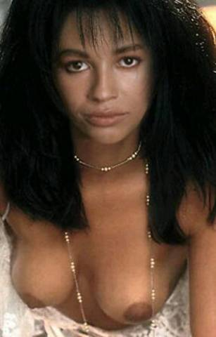 Rae dawn chong nude pictures rating
