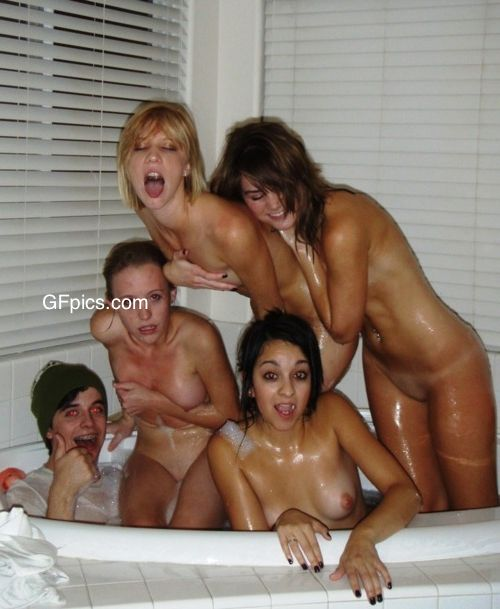 Real ex girlfriend nude pics