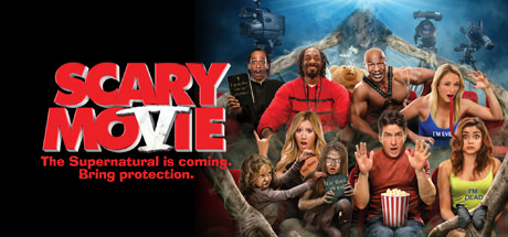 Scary movie 5 full movie online