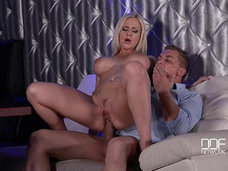 Nurumassage ariana marie slides on pervy old guy xxx